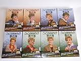 ジェシカおばさんの事件簿 全8巻(56枚)セット