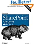 Essential SharePoint 2007 2e