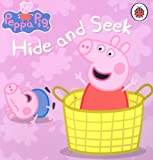 Ladybird Peppa Pig: Hide and Seek