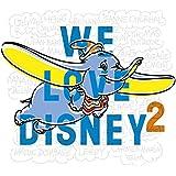 We Love Disney 2 [+digital booklet]