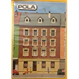 POLA N SCALE BUILDING MODEL, # 340, PRIVATE HOUSE at Sears.com