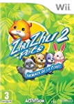 Zhu zhu pets : animaux de la for�t (j...