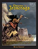 Dwarves of the Ironcrags (0984315942) by Baur, Wolfgang