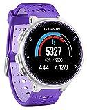 GARMIN ランニングGPS ForAthlete 230J Purple×Strike ガーミン フォアアスリート230J パープル×ストライク 【 日本正規品 】