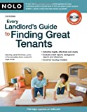 img - for Every Landlord's Guide to Finding Great Tenants book / textbook / text book