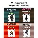 Minecraft: Ninjas and Creatures | Billy Miner
