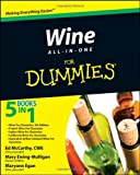 Wine All-in-One For Dummies Reviews