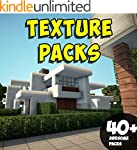 Over 40+ Texture Packs: Different Way...