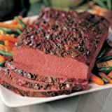 51iBNFlXLFL. SL160  Omaha Steaks 1 (2 lb.) Old Fashioned Corned Beef