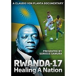 RWANDA-17 Healing A Nation