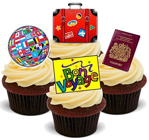 bon-voyage-travel-leaving-mix-fun-novelty-premium-stand-up-edible-wafer-paper-cake-toppers-decoratio