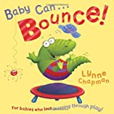 Lynne Chapman Baby Can Bounce!