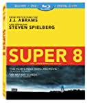 Super 8 (Bilingual) [Blu-ray + DVD]