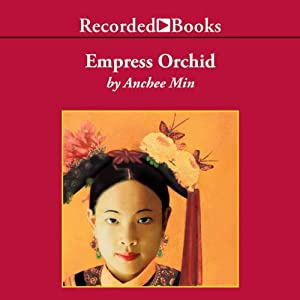 Empress Orchid Audiobook