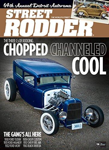 street-rodder