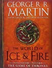 The World of Ice & Fire: The Untold...