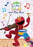 Movie - Elmo's World: Let's Play Music