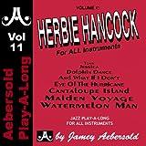 Herbie Hancock - Volume 11