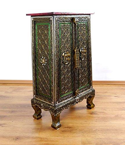 Thai Hardwood Furniture Asia Dragon