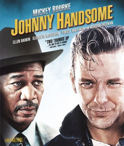 Johnny Handsome [Blu-ray] by Lions Gate
