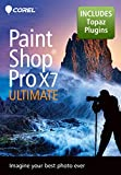 PaintShop Pro X7 Ultimate & Topaz Plug-ins [Download]