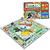 Hasbro - A90861010 - Jeu De Plateau - Super Monopoly Junior
