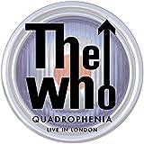 Quadrophenia - Live in London (Deluxe Édition)