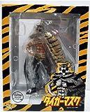 圧倒造型タイガーマスク リアルフィギュア GOLDペイントver.
