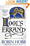 Fool's Errand (The Tawny Man Trilogy,...