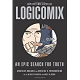 Logicomix: An Epic Search for Truth ~ Christos H. Papadimitriou