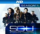Stargate Universe [HD]: Stargate Universe Season 1 [HD]
