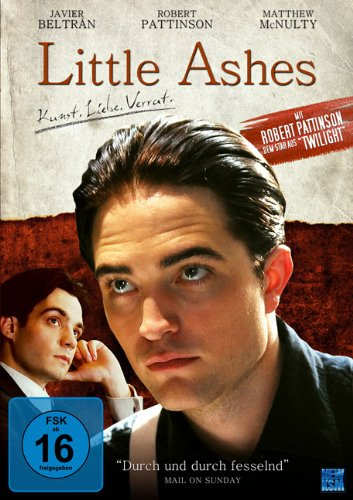 Little Ashes