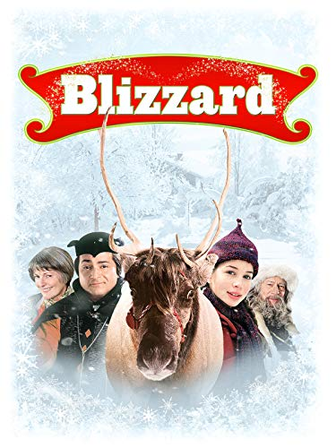 Blizzard on Amazon Prime Video UK