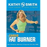 Kathy Smith: Timesaver: Cardio