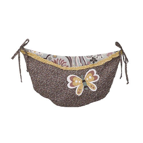 Cotton Tale Penny Lane Toy Bag spook s slither s tale