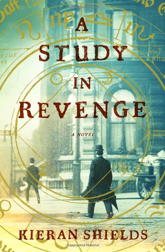 Image of A Study in Revenge: A Novel