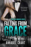 Falling from Grace: A Billionaire Romance Romantic Suspense (The Filth Monger Book 1)