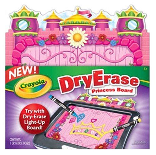 Crayola Dry Erase Princess Board