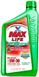Valvoline MaxLife NextGen 5W-30 High Mileage Motor Oil - 1 Quart (Case of 6)