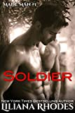 Soldier: A Mafia Romance (Made Man Book 1)