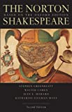 The Norton Shakespeare: Based on the Oxford Edition (Second Edition)  (Vol. One-Volume Clothbound)