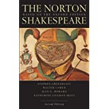 Norton Shakespeareby Stephen Greenblatt