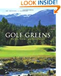 Golf Greens: History, Design, and Con...