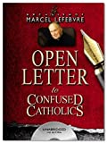 img - for Open Letter to Confused Catholics - Audiobook book / textbook / text book