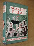 img - for Scarlet Plume book / textbook / text book