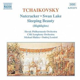 Swan Lake, Op. 20 +: Valse