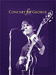 Concert For George (2DVD)