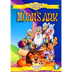 Enchanted Tales Noah's Ark