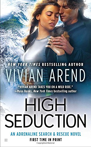 Image of High Seduction (Adrenaline Search & Rescue)
