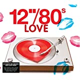 12-Inch 80's Love ~ 12 Inch